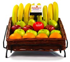 Small Office Fruit Delivery Option